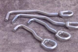 MO-3100 Sheet Metal Hook Set