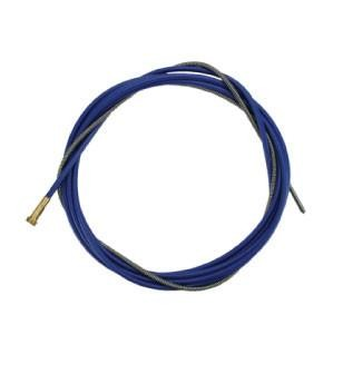 Blue Liner Used for Steel or Silicon Bronze Torches 0.6mm to 0.9mm