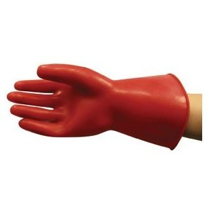 Hybrid Service Gloves - XL  (should NOT be used without leather over gloves)