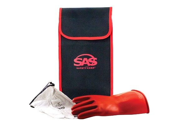 Hybrid Service Glove Kit - XL