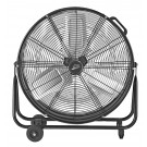 "24"" Fixed Drum Fan"
