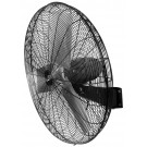 "30"" Stationary Wall Mount Fan"