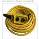 Chief Style Switch Cord Assy, Up and Down 611119