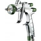 Iwata SUPERNOVA™ Entech® LS400 1.2ETS BASECOAT Spray Gun