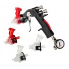 3M 16587 Accuspray™ Spray Gun Kit HGP