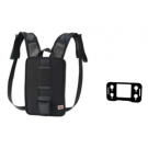 3M 17358 Versaflo Back Pack with Adaptor