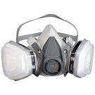 3M 7178 Medium Respirator with Changeable Cartridges