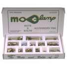 MO-5400 Mo-Clamp Nut/Bolt Replacement Parts Pack