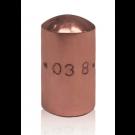 PROPS-038/15 Weld Caps for Honda (fits i4 and i4s) - 15pk
