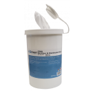 RBL Surface Disinfectant Wipes Canister-150 count