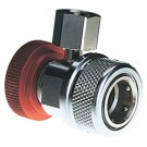 Robinair 18191A High Side Coupler - Red
