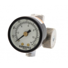 Air Adjustment Valve with Gauge - 24AAV