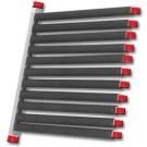 11 Place Windshield Rack per pair